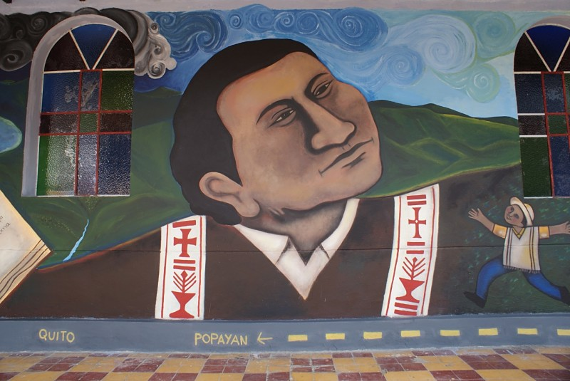 En Memoria de Alvaro Ulcue