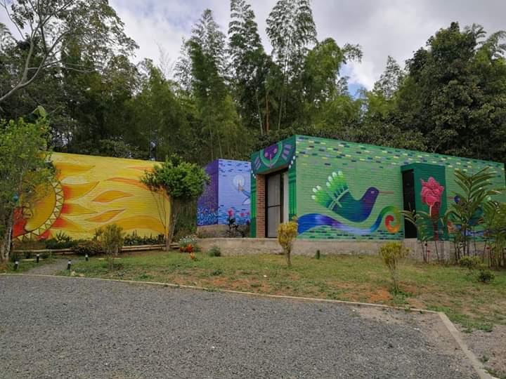 Murales La Cumbre