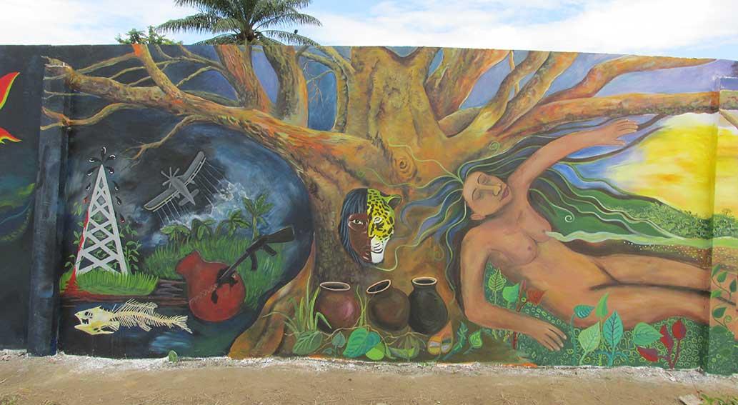 Puerto-Asis
