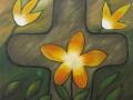 Cruz y Flores
