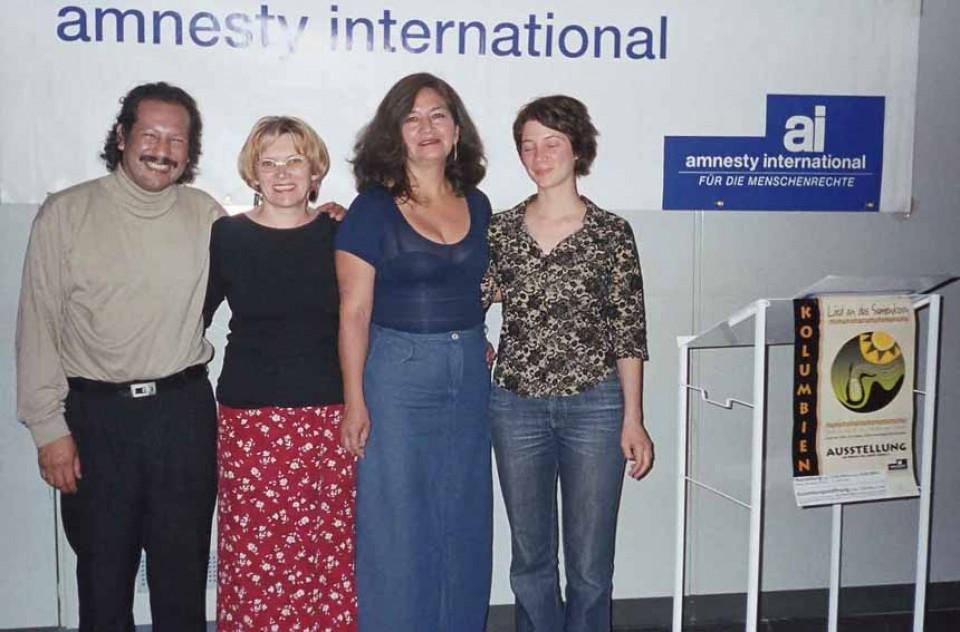 2003 Berlin Alemania 960x600 - Biografía
